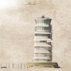 Torre di controllo,Cluji
