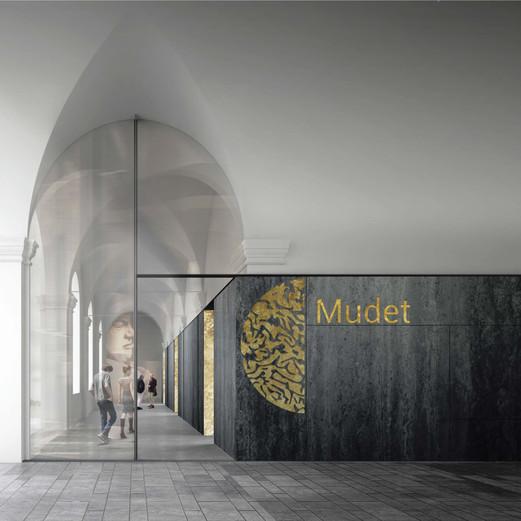 Musei del tartufo-Alba, Montà di Alba