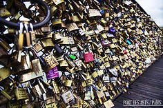 love locks padlocks