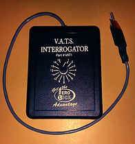 locksmith VATS interrogator