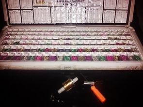 Locksmith Pin Tumbler Kit