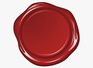 41-417092_wax-seal-vector-png-transparen