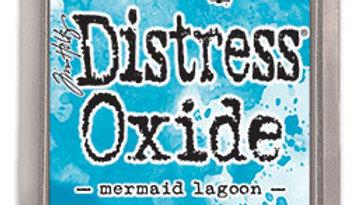 Distress Oxide ink Mermaid Lagoon