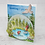 Thumbnail: Create a 'scape Trout Lake Cling Stamp Set