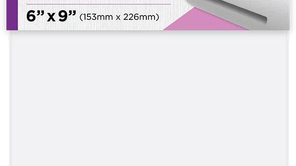 Gemini Junior Accessories - Plastic Shim