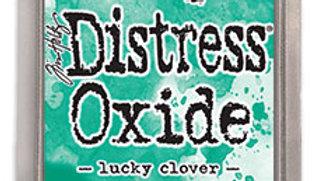Distress Oxide Lucky Clover