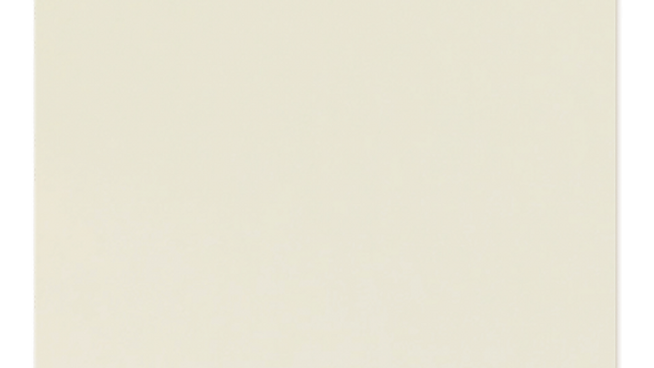 Square Tag Album, Ivory