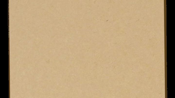 Square Tag Album, Kraft