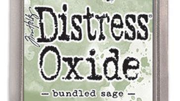 Distress Oxide ink Bundled Sage