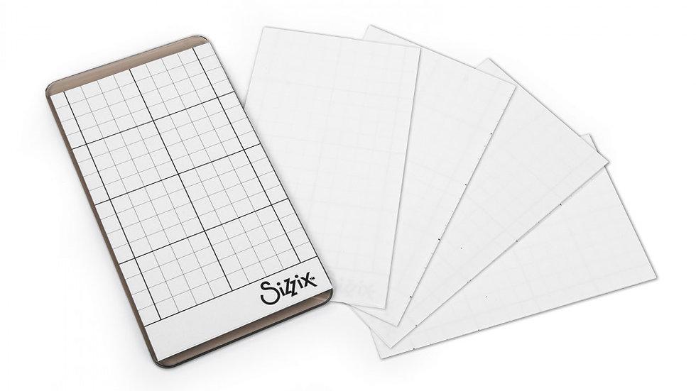 Sticky Grid Sheets-Sidekick
