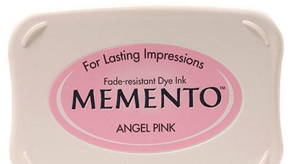 Memento Angel Pink full pad