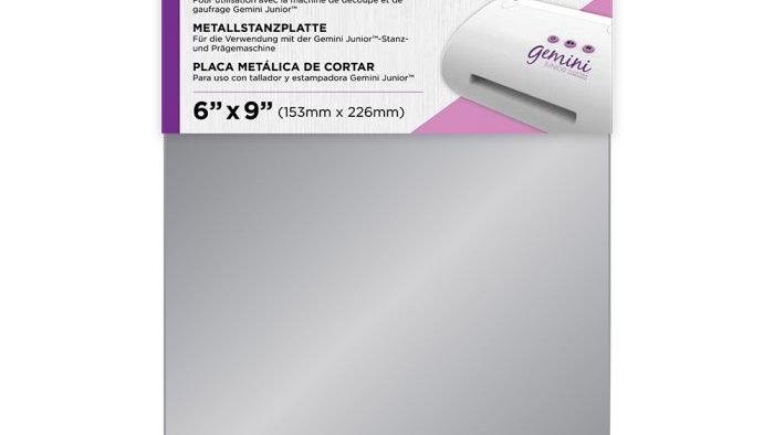Gemini Junior Accessories - Metal Cutting plate