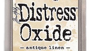 Distress Oxide ink Antique Linen