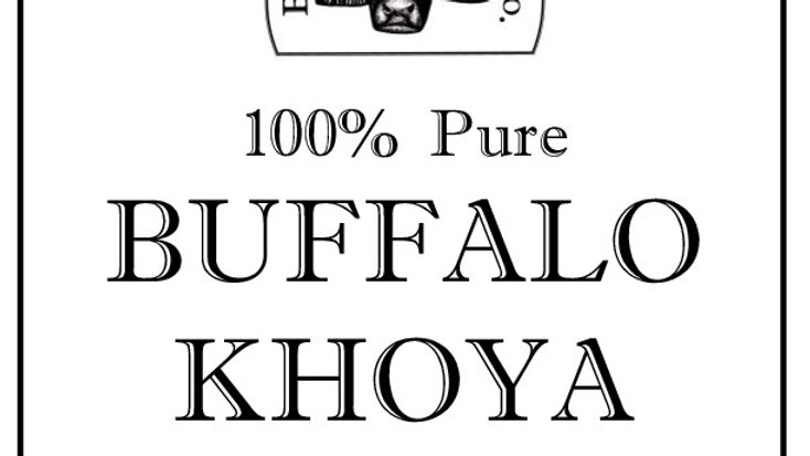 Pure BUFFALO KHOYA 1kg trade pack