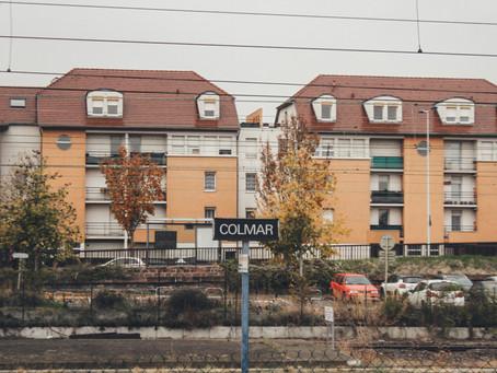 Đừng đi Pháp một mình (P.2) - Colmar, FRANCE