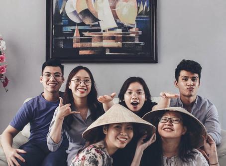 Đà Nẵng vùng ký ức - Danang, VIETNAM
