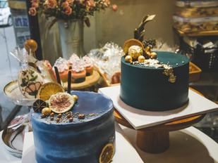Workshop Bánh kem với Vernii's Cake - Cuối tuần có gì vui #9