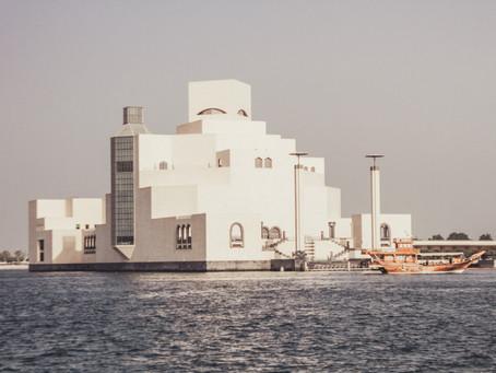 Ngoài sa mạc, ở Doha có gì? - Transit tour Qatar Airways
