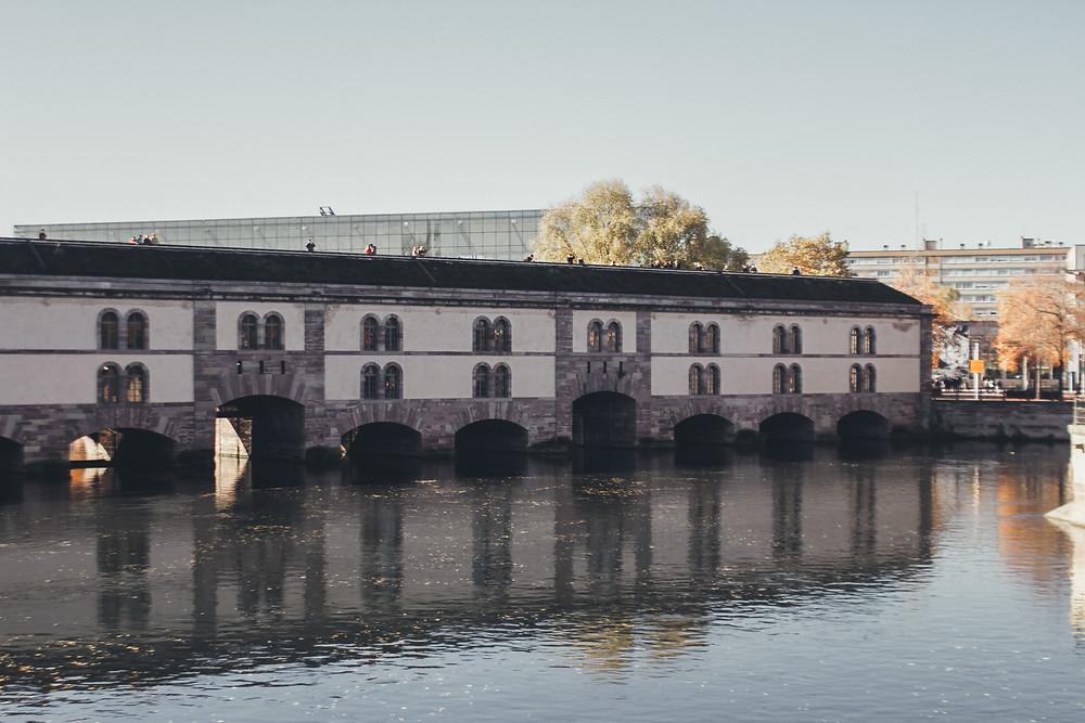 barrage vauban strasbourg squitopus warehouse