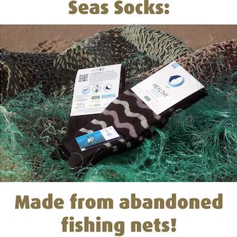 JETZT NEU: SEA SOCKS