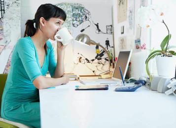 8 points pour optimiser son travail à domicile