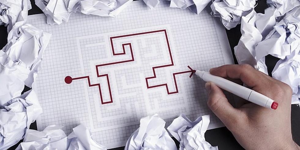 Atelier Découverte SPECIAL DIRIGEANTS - Tracer la route des succès de l'entreprise, renforcer votre rôle de dirigean ...