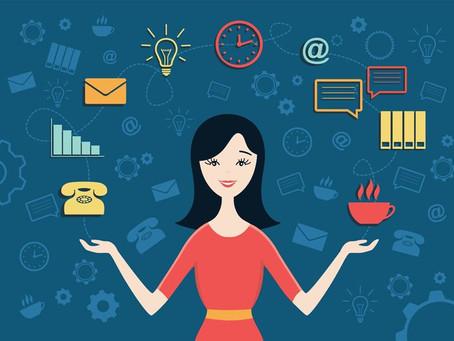 Los 4 pasos para la selección asertiva de una Asistente Administrativa