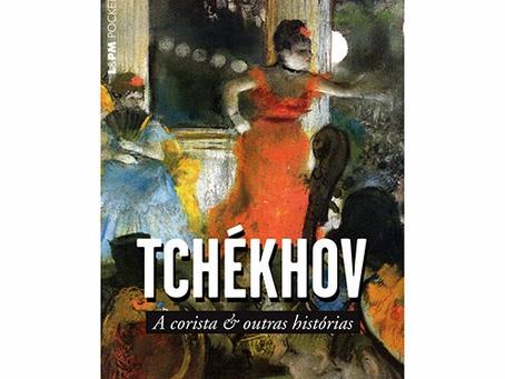 Tchékhov e o drama humano