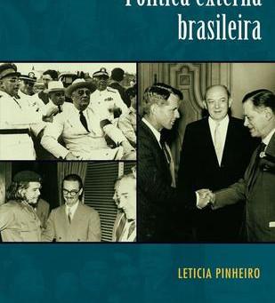O BRASIL NO EXTERIOR