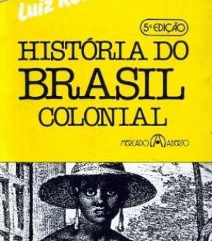 UM ESTUDO DO BRASIL COLONIAL