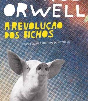 A ficção engajada de Orwell