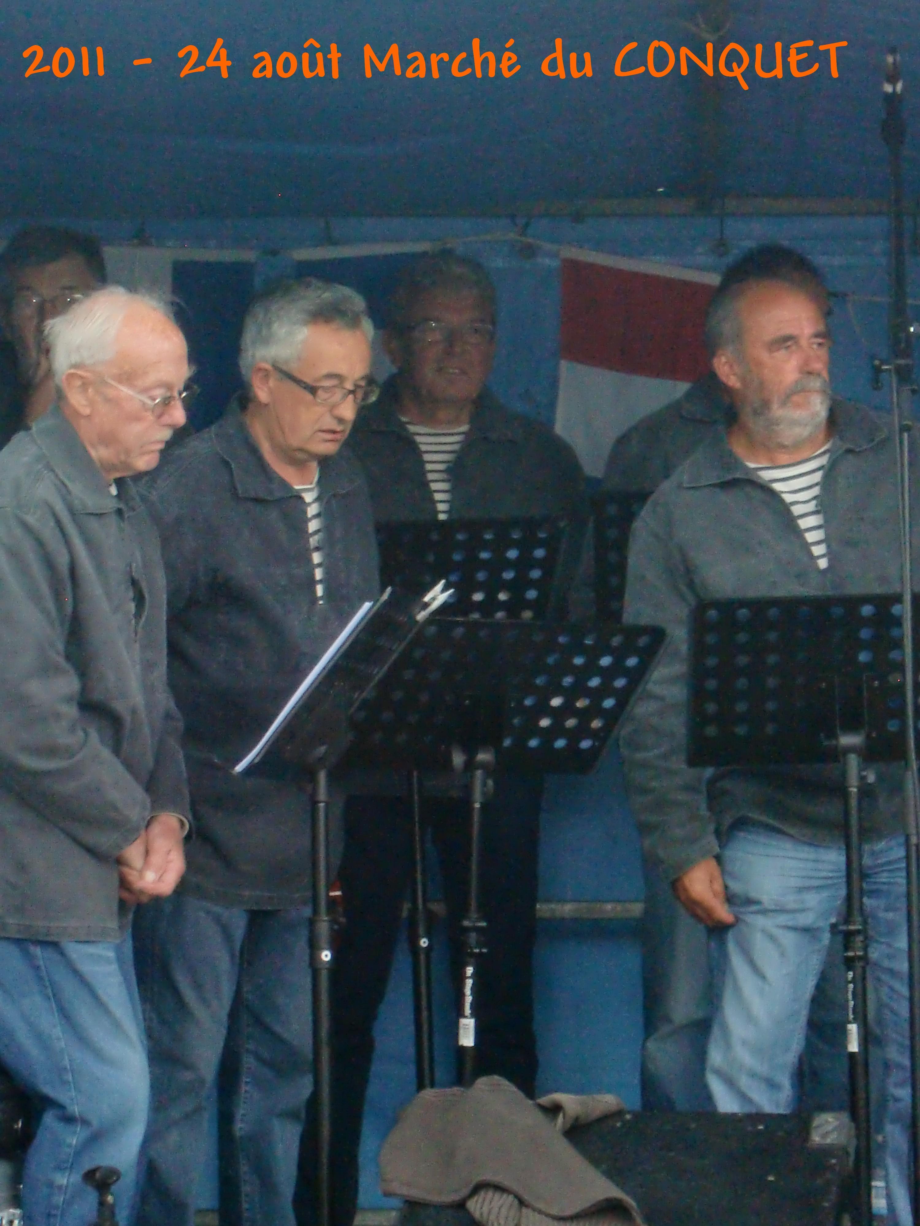concert sous la pluie mairie du conquet 005