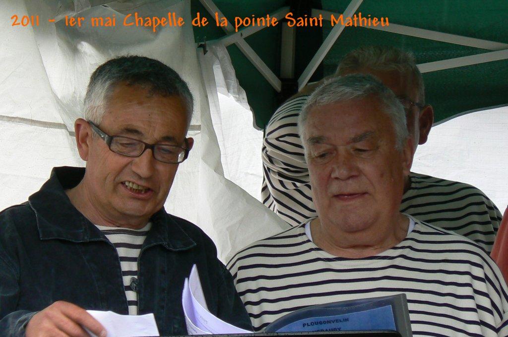 St Mathieu - 4