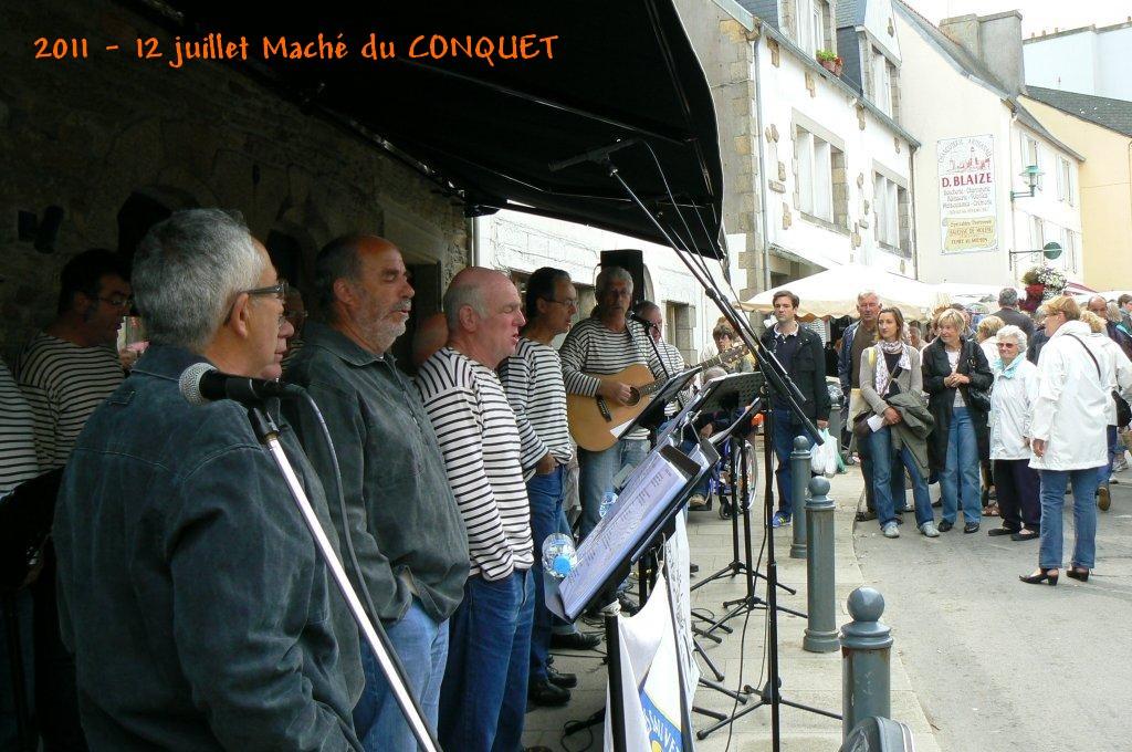 3  - Le Conquet