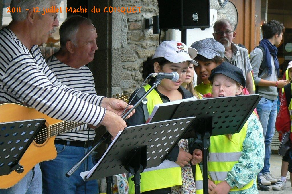 7 - Le Conquet