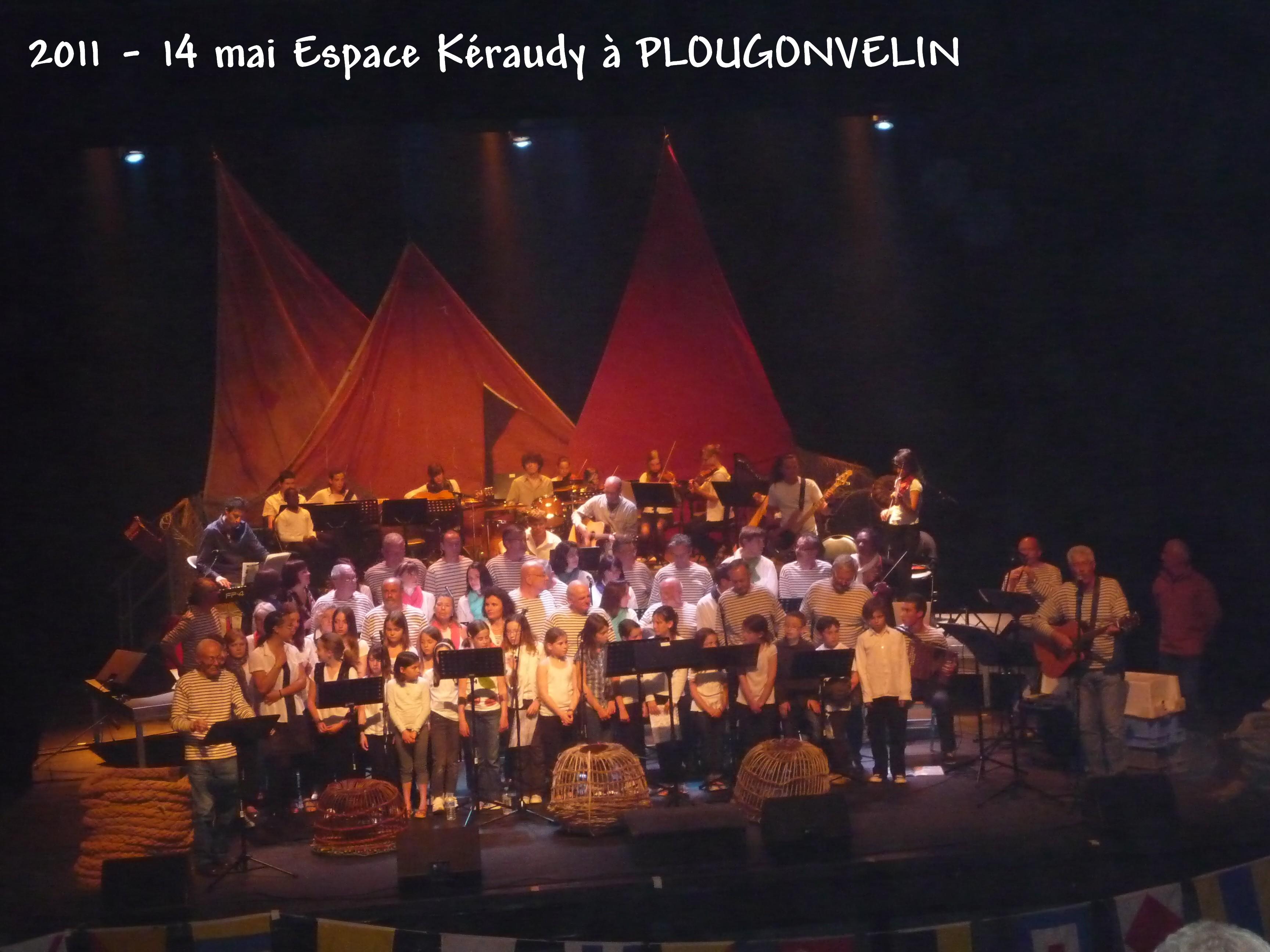 Kéraudy - 1