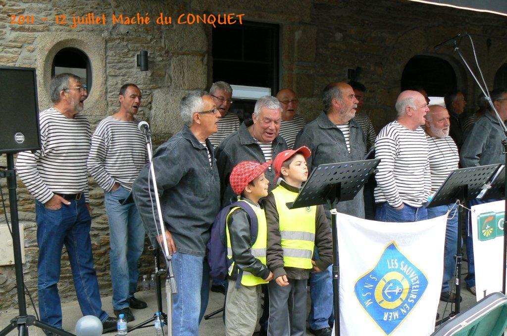 6 - Le Conquet