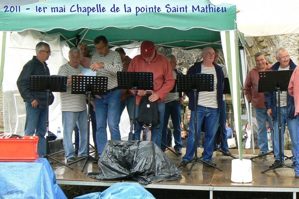 St Mathieu - 1