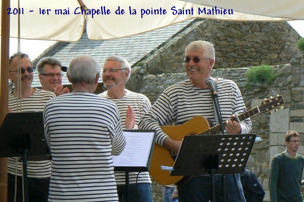 St Mathieu - 11