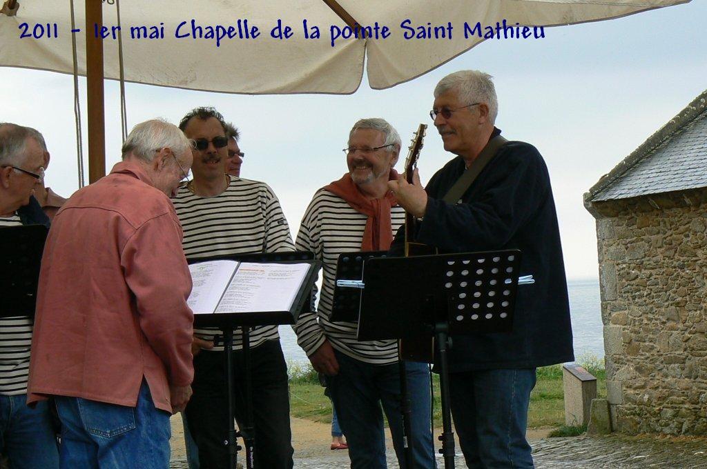 St Mathieu - 5