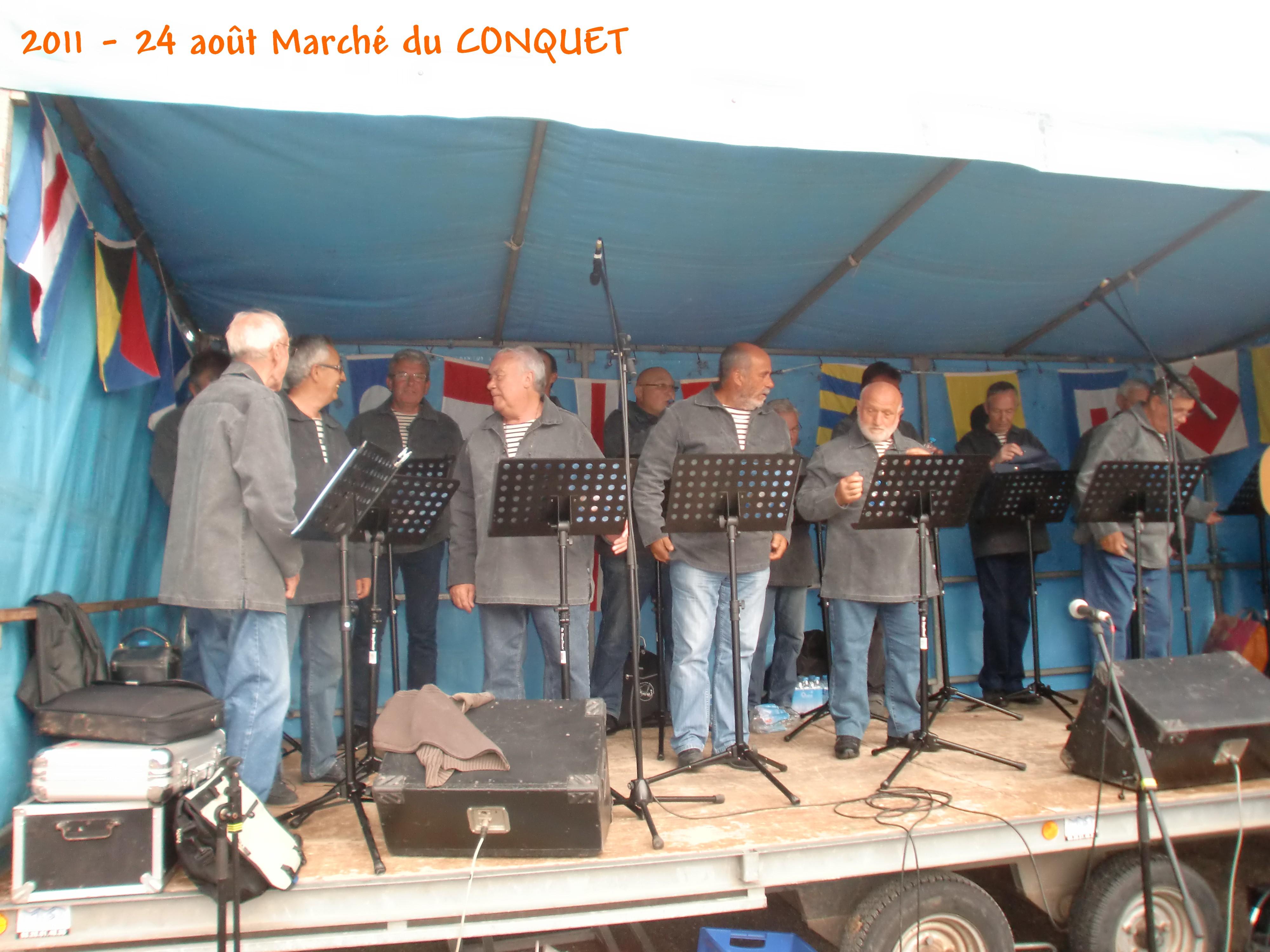 concert sous la pluie mairie du conquet 002