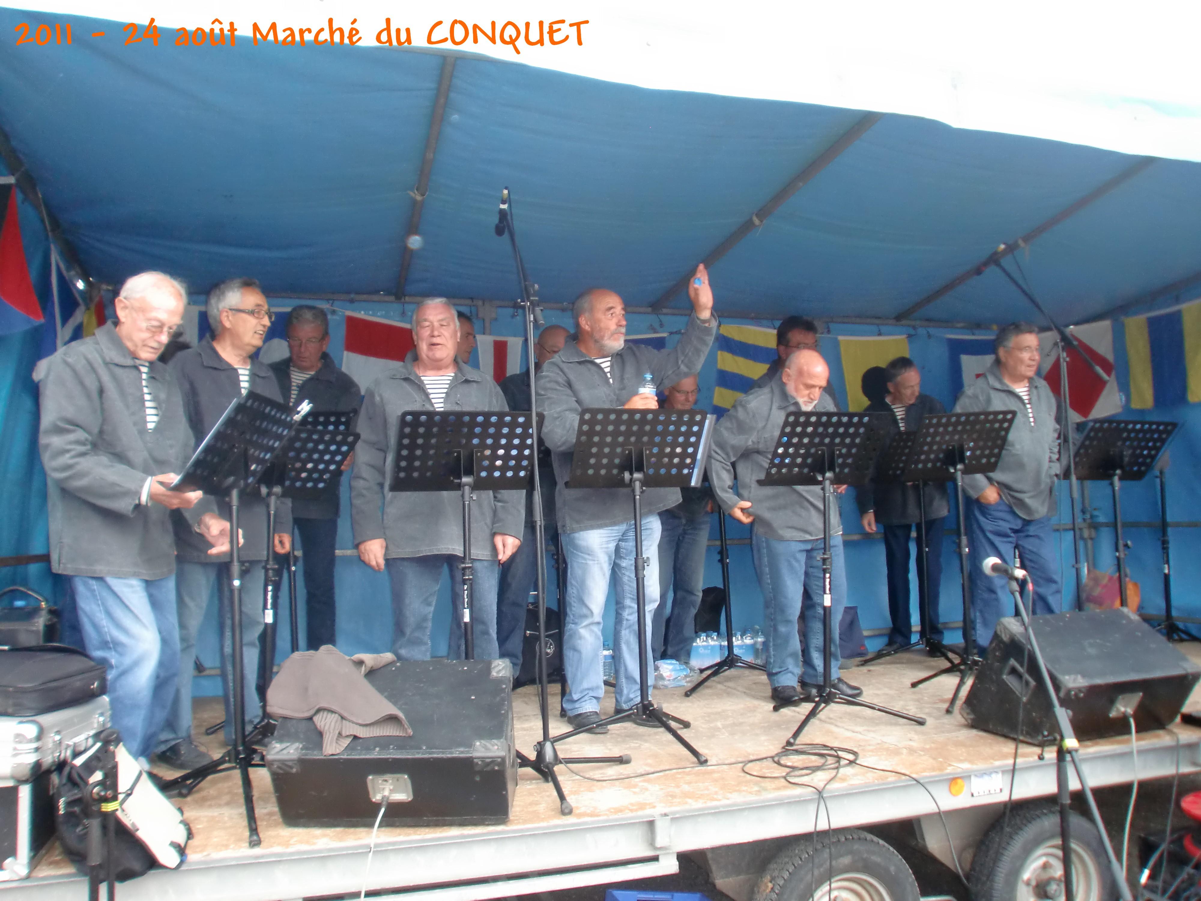 concert sous la pluie mairie du conquet 001