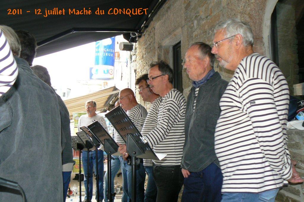 8 - Le Conquet