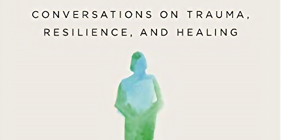 Book Club: What Happened to You? Conversations on Trauma, Resilience, and Healing by Bruce D. Perry, Oprah Winfrey