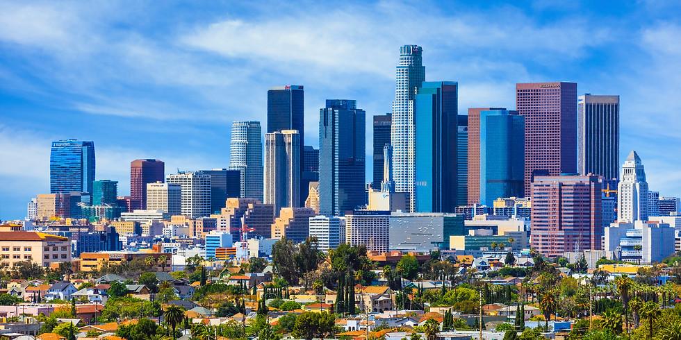 LOS ANGELES, CA (ABRIL 27-29) 2020