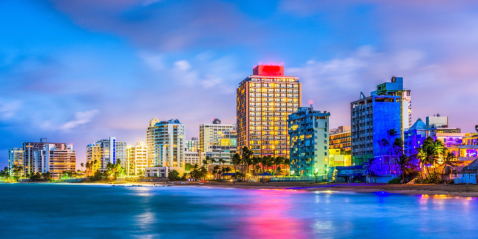 Estudie Inmigracion en San Juan, PR. (JUNIO 6, 7 Y 8)