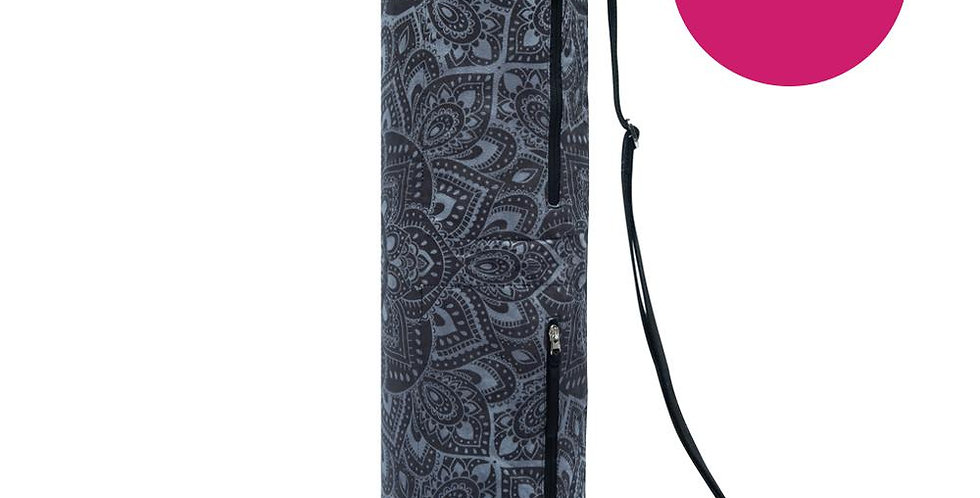 YDL Funda mandala charcoal PET reciclado