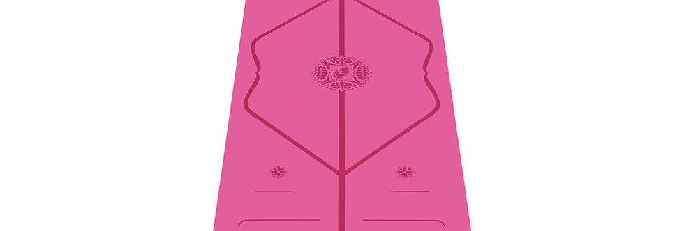 Liforme Gratitude pink 4.2mm
