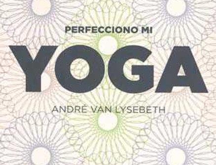 Perfecciono mi yoga vintage