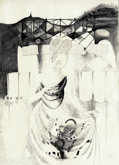 Conte surréaliste 13 1950.jpg